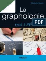 La Graphologie Tout Simplement