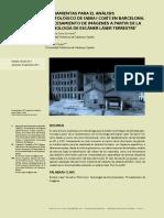 Morfología de Edificios
