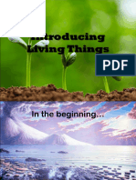 Chapter 1_Introducing Living Things (Year 10).ppt