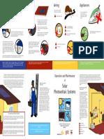 Photovoltaic Design