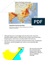 India-China Economics