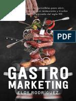 Gastromarketing_ Los 16 Ingredientes Impre - Eloy Rodriguez