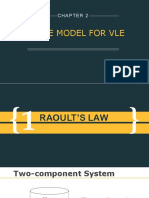 2_simple Model for Vle