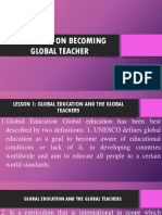 CHAPTER 3 (Teaching profession)