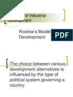 Rowtow model