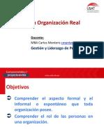 La Organización Real
