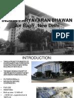 Indiraparyavaranbhawanforurbantobecomposed 150613091920 Lva1 App6891 Converted