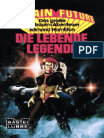 [Captain Future 25 01] • Die Lebende Legende