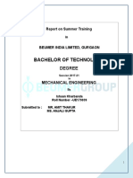Summer Training Report Beumer Private limited.doc