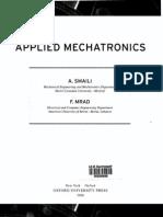 Applied Mechatronic