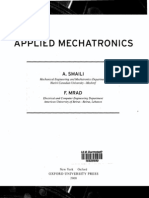Applied Mechatronic