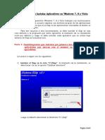 Instalación esecia de net SIP