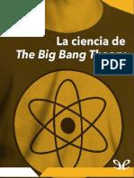 La Ciencia de the Big Bang Theory