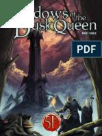 Shadows of the Dusk Queen
