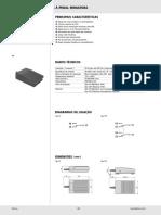 Micro Pedal Digimec