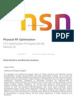 03 RA47053EN40GLA1 Physical RF Optimization