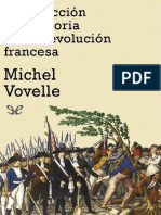 Introducción a La Historia de La Revolución Francesa