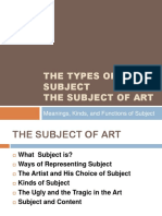 THE TYPES OF SUBJECT.pptx