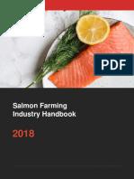 Salmon industry handbook