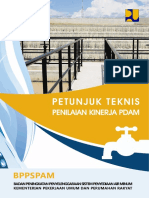 Petunjuk Teknis Penilaian Kinerja PDAM.pdf