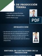 factores de producción ppt