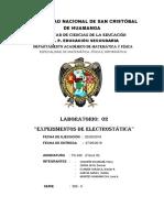 Informe Laboratorio II - FS_342