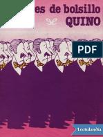 Hombres de bolsillo - Quino.pdf