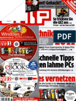 CHiP Magazin 11 2010