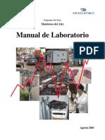 Manual de Laboratorio de Monitoreo de Aire = Swisscontact.pdf