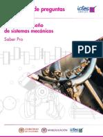 Cuadernillo de preguntas diseno de sistemas mecanicos - saber pro 2018.pdf
