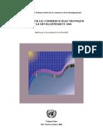 Documentation de Cours Sur l'Essentiel Du Commerce Electronique