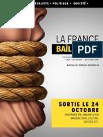La tentation de censure fait son grand retour ? La France baîllonnée lui lance un défi (livre)