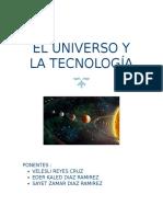 Pro Yec to Univers Oyt