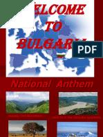 Bulgaria Presentation