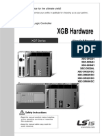XGB Hardware English ManualV1.7