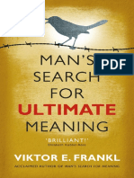 Viktor E. Frankl - Man's Search for Ultimate Meaning-Rider Books (2011).pdf