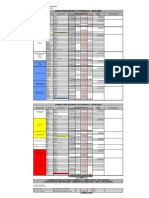 Horario Profesional COTORRUELO Temp. 2019-2020