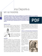 Medicina deportiva en la historia..pdf