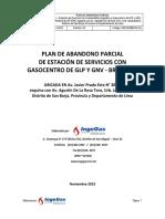 13. Plan de Abandono Parcial - Est. Servicios Brata SRL-15!04!2016
