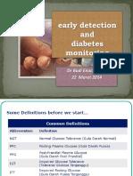 Early Detection Kuliah Dokter