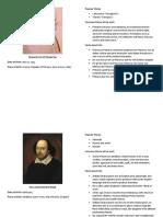 FRANCESCO PETRARCHA AND WILLIAM SHAKESPEARE.docx