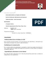 Cv Curriculun Vitae Paolo (2)