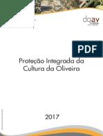Protecao Integrada Da Cultura Oliveira 2017
