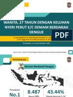 Presentasi Kasus DBD