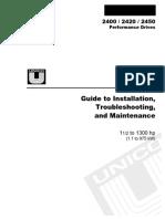 2400 Manual