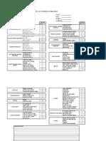 Formato Check List Mixer