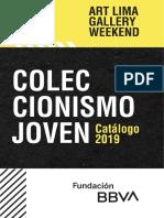 Catálogo ArtLima 2019