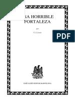 Lewis, C. S - TR3 - Esa Horrible Fortaleza.pdf