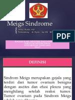 Referat Sindrom Meigs