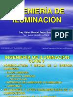 INGENIERIA DE ILUMINACION